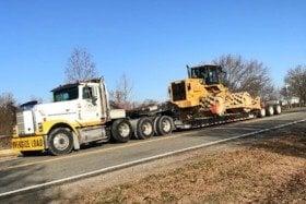 Heavy-Duty Transport