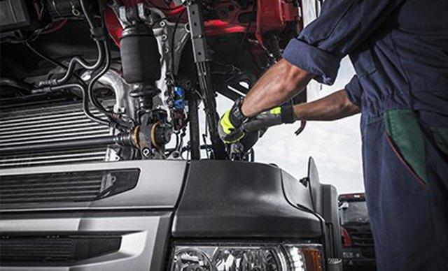 Emergency Truck Repairs
